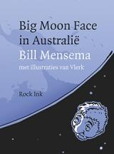 Big Moon Face in Australië